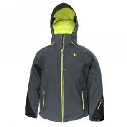 Double Diamond Stealth Ski Jacket (Men's)
