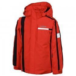 Karbon Exhaust Ski Jacket (Boys')