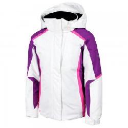 Karbon Celeste Ski Jacket (Girls')