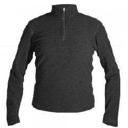 Hot Chillys Fleece Zip-T Baselayer Top (Kids')