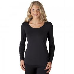 Snow Angel Angel Modal Classic Scoop Baselayer Top (Women's)