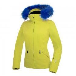 Rh+ Grace Jacket with Fur (Women's)