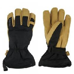 Treviso Leather Ski Gloves (Men's)