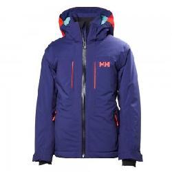 Helly Hansen Aura Ski Jacket (Girls')