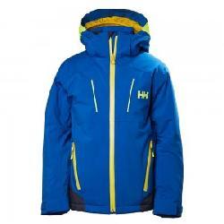 Helly Hansen Boundary Ski Jacket (Boys')