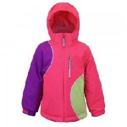 Boulder Gear Magical Jacket (Little Girls')