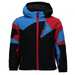 Spyder Mini Leader Jacket (Little Boys')