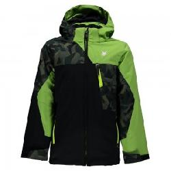 Spyder Ambush Ski Jacket (Boys')