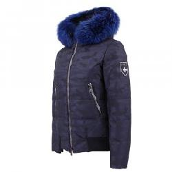 M.Miller Adi Insulated Ski Jacket with Real Fur (Women's)