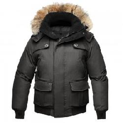 Nobis Cartel Bomber Winter Coat (Men's)