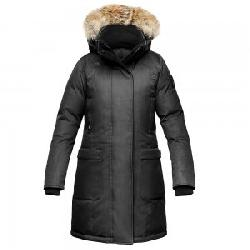 Nobis Merideth Crosshatch Parka Coat (Women's)