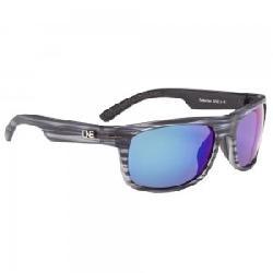 ONE by Optic Nerve Timberline Polarized Wrap Around Sport Sunglasses