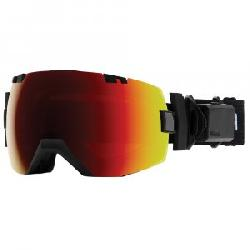 Smith I/O X Turbo Goggles (Adults')