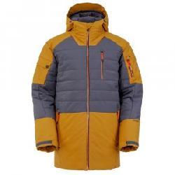 Spyder Combo GORE-TEX Infinium Insulated Ski Jacket (Men's)