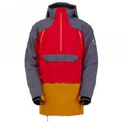 Spyder Tenmile GORE-TEX Anorak Shell Ski Jacket (Men's)