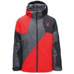 Spyder Ambush Insulated Ski Jacket (Boys')