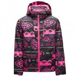 Spyder Lola Insulated Ski Jacket (Girls')