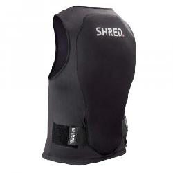 Shred Flexi Back Protector Zip Vest (Adults')