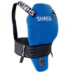 Shred Flexi Back Protector Naked (Adults')
