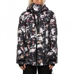 686 GLCR Hydra Insulated Snowboard Jacket (Women's)