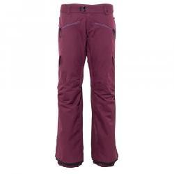 686 Mistress Insulated Cargo Snowboard Pant (Women's)