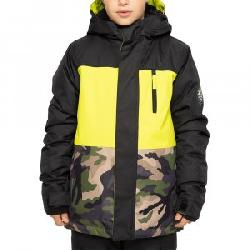 686 Smarty 3-in-1 Snowboard Jacket (Boys')