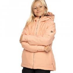686 Aeon Insulated Snowboard Jacket (Girls')