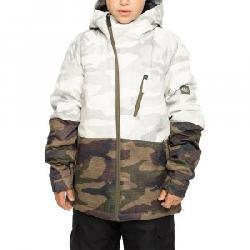 686 Hydra Insulated Snowboard Jacket (Boys')