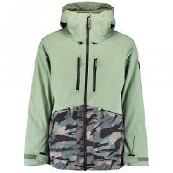 O'Neill Texture Insulated Snowboard Jacket (Men's)