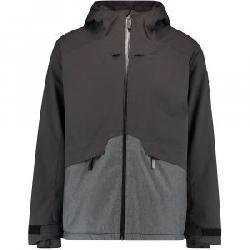O'Neill Quartizine Insulated Snowboard Jacket (Men's)