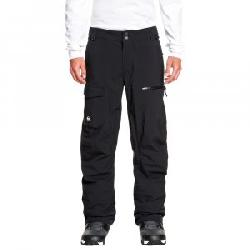 Quicksilver Utility Stretch Shell Snowboard Pant (Men's)