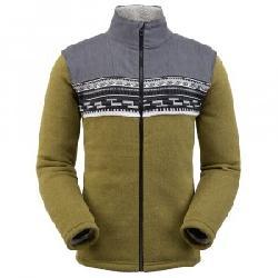 Spyder Wyre Full Zip Fleece Jacket (Men's)