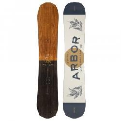Arbor Element Camber Snowboard (Men's)