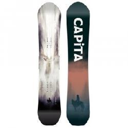 CAPiTA Equalizer Jess Kimura Snowboard (Women's)
