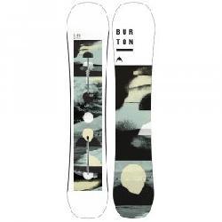 Burton Flight Attendant Wide Snowboard (Men's)
