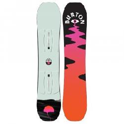 Burton Yeasayer Smalls Snowboard (Kids')