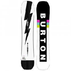 Burton Custom Flying V Wide Snowboard (Men's)