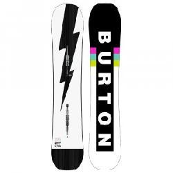 Burton Custom Camber Wide Snowboard (Men's)