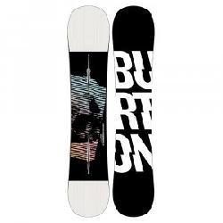 Burton Instigator Wide Snowboard (Men's)