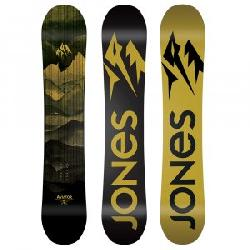 Jones Aviator Wide Snowboard (Men's)