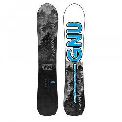 Gnu Antigravity Wide Snowboard (Men's)
