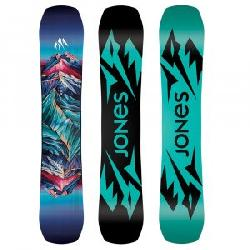 Jones Twin Sister Snowboard (Women's)