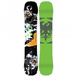 Never Summer Proto Slinger Snowboard (Men's)