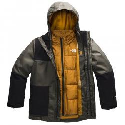 The North Face Freedom Triclimate Ski Jacket (Boys')