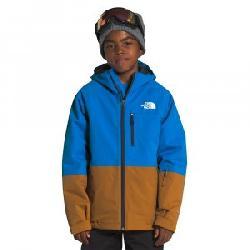 The North Face Chakado Insulated Ski Jacket (Boys')