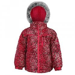 Boulder Gear Lucy Insulated Ski Jacket (Little Girls')