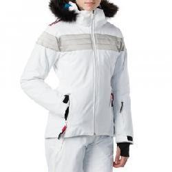 Rossignol Padded Insulated Ski Jacket (Girls')