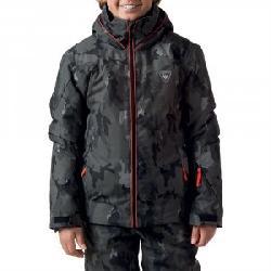 Rossignol Fonction Print Insulated Ski Jacket (Boys')