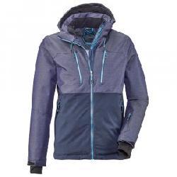 Killtec Combloux A Insulated Ski Jacket (Men's)