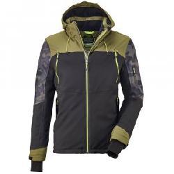 Killtec Combloux B Insulated Ski Jacket (Men's)